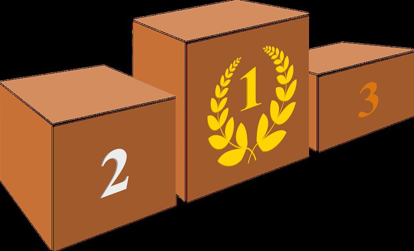 GAM: Résultats du Championnat Suisse junior 2017