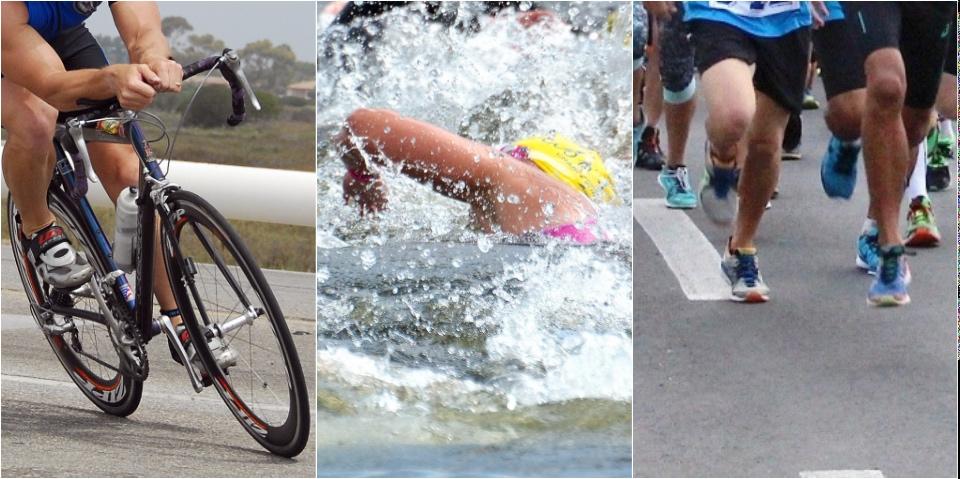 Athlétisme -Triathlon – Meeting d'automne 2016