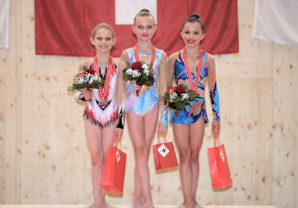 GR: Championnat Suisse 2017