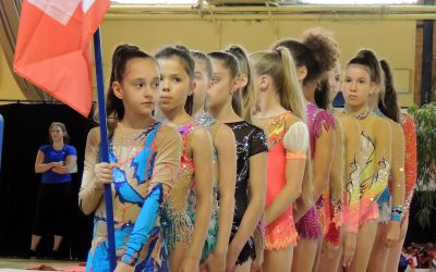 GR: 5ème Open international d'Aubagne