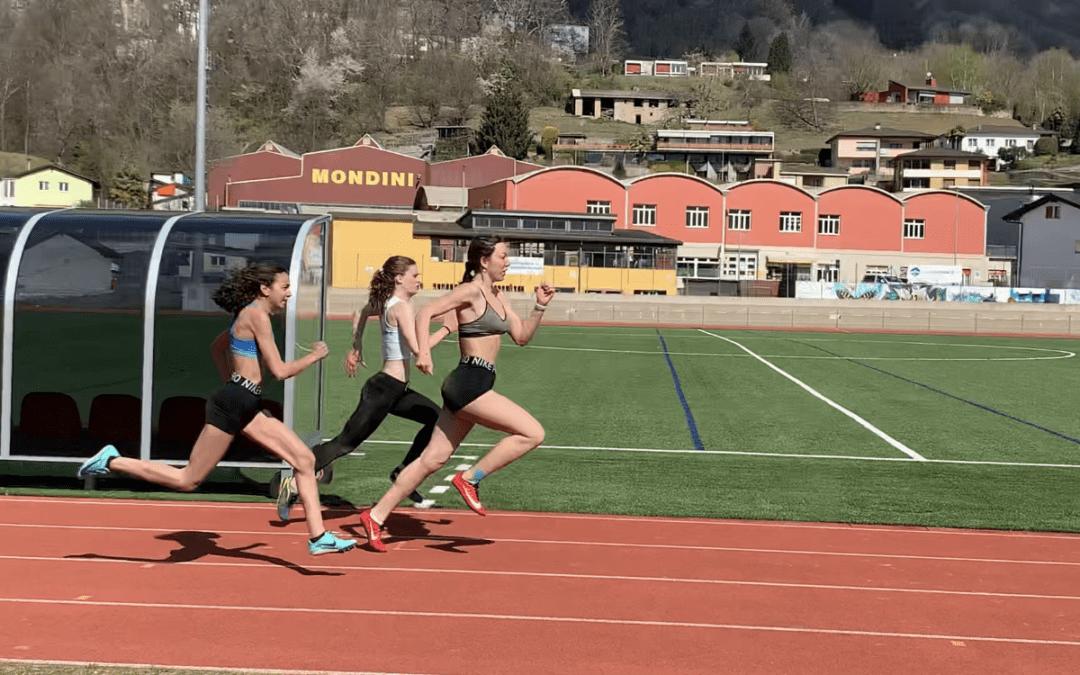 Inscriptions athlétisme – Saison 2021-2022